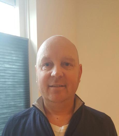 Ron de Kort verlengt contract bij De Bocht'80