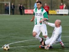 De top 100 doelpuntenmakers van een decennium in de regio Arnhem: Wie staat er bovenaan?