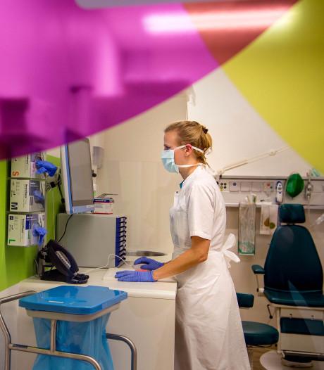 Ontslagronde ziekenhuis CWZ: 'Alleen verpleegkundigen ontslaan? Vreemd'