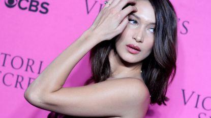 Bella Hadid sluit vrede met Selena Gomez