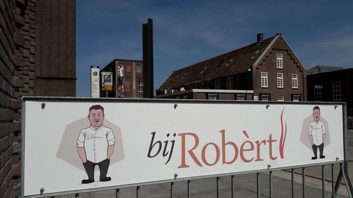 Robèrt van Beckhoven is met een bakkerij en winkel al thuis op KVL.