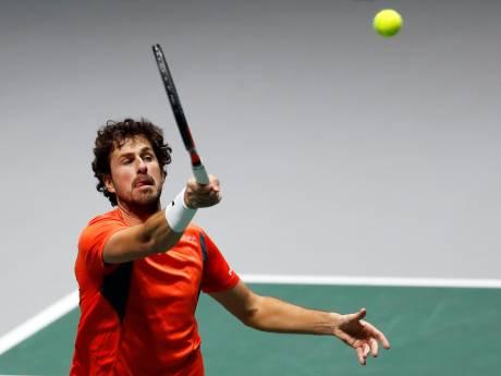 Haase zet streep door Australian Open