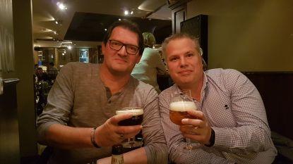 Vlaamse kermis op Deens WK veldrijden... dankzij deze Kempense dj's