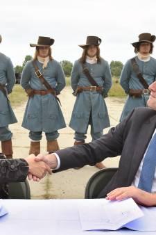 Marinierskazerne verhuist niet naar Zeeland, kabinet onderzoekt alternatief