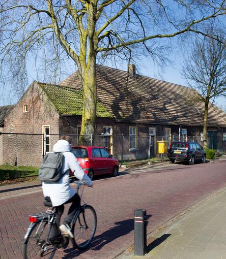 Karakteristieke langgevelboerderij Roode Leeuw Aarle-Rixtel gaat plat, maar komt terug