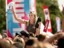 'Plaats watertappunten op Bredase festivals'