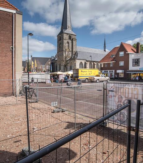 Marktplan Haaksbergen klaar voor handtekening