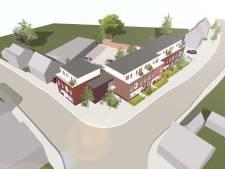 Plan vijftien woningen op locatie voormalig garagebedrijf in Budel