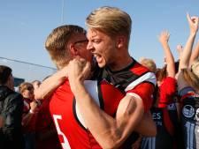 Korfballer Jelmer Jonker keert terug in Oranje