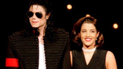 """Lisa Marie Presley bekent: """"Huwelijk met Michael Jackson was mijn poging om hem te redden"""""""