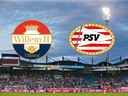 Willem II - PSV.