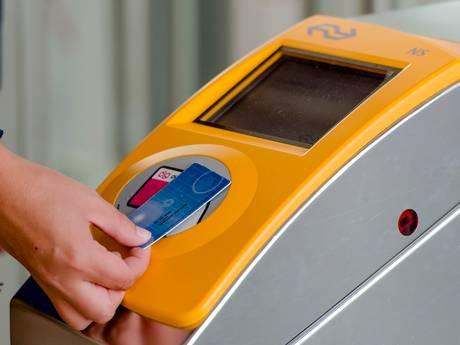 OV-chipkaart pas in 2021 goedkoper