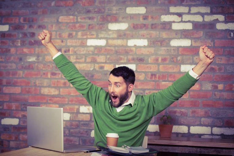 Doe de test: zit jij wel nog goed in je vel op het werk?