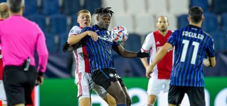 Atalanta spaarde krachten voor CL-kraker met Ajax: 'Europa League is ook geen schande'