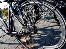 Leger des Heils in Sint-Maartensdijk zoekt oude fietsen