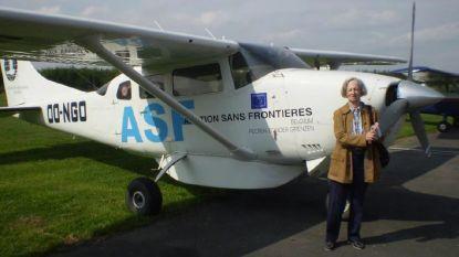 """Oostende eert Cécile Heems, de eerste Belgische vliegenierster: """"Ze krijgt parkje op de plek waar het voor haar allemaal begon"""""""