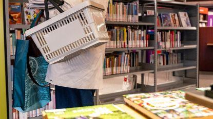 Bibliotheken hebben onder voorwaarden deuren weer geopend