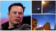 Vreemde lichtgevende bol gespot boven België (en daar zit ene Elon Musk vermoedelijk voor iets tussen)