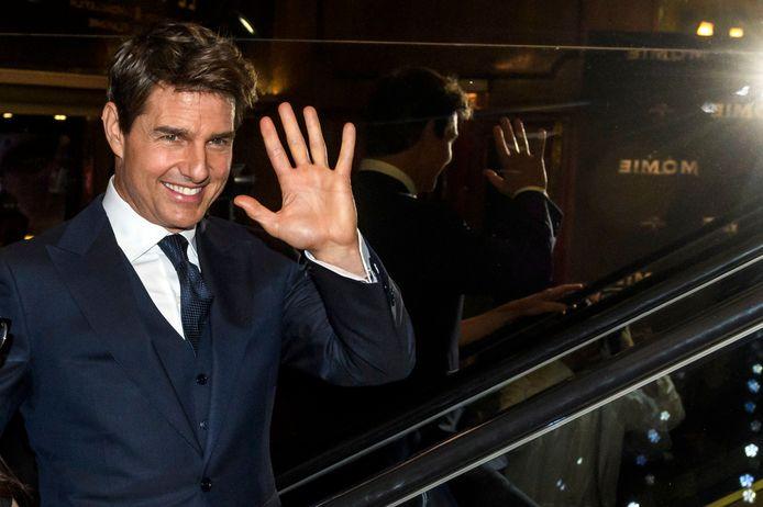 De Scientology Kerk hield wel degelijk audities voor potentiële vriendinnen voor Tom Cruise. Een oud-lid, dat de kerk na 22 jaar heeft verlaten, bevestigt dat al jaren rondzingende gerucht.