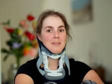 Eline (28) heeft zich neergelegd bij haar dood: 'Maar hoop mijn lotgenoten nog mooi leven te bezorgen'