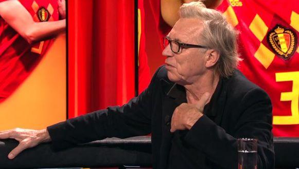 Jan Mulder.