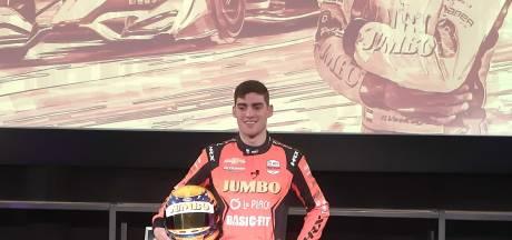Van Kalmthout debuteert volgend jaar in IndyCar-series