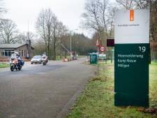 Apeldoorn: 'nog niets gehoord over kazerne in Nieuw Milligen'