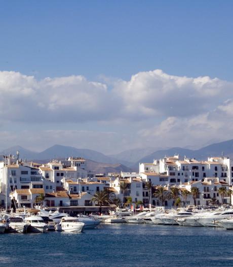 Almelose meesteroplichter (51) moet jaren de cel in na luxe leven in Marbella