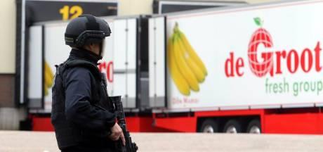 Blunder justitie: criminelen krijgen gegevens van personeel De Groot in Hedel via dossier coke-onderzoek