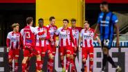 VIDEO. Moeskroen stunt nu ook op Jan Breydel: Club Brugge sluit reguliere competitie af met thuisnederlaag