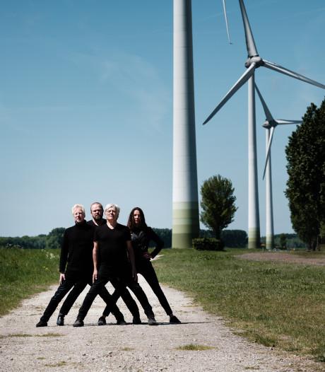Robert Jan Stips speelt met Supersister Projekt in Helmond: 'Mooi om grenzen te doorbreken'