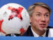 Russische WK-baas: Dopingverhaal is non-nieuws