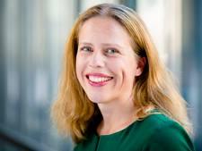 Carola Schouten vicepremier in Rutte-3