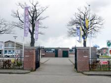 Nieuw sportpark voor Victoria'28 en FC Aramea: derde partij nog niet duidelijk
