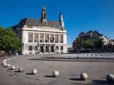La Ville de Charleroi a fermé un de ses services pour cause de Covid-19