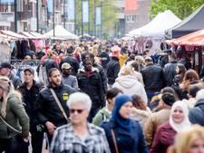 65.000 mensen genieten van sfeervolle Koningsdag in Eindhoven