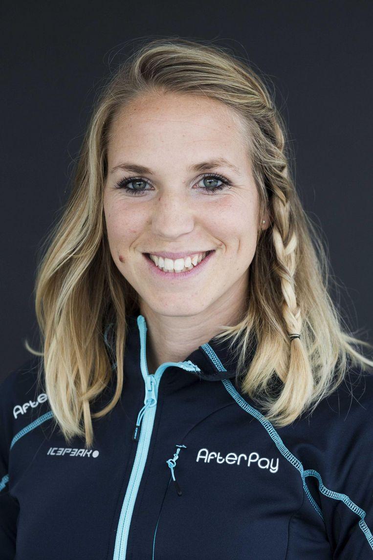Annette Gerritsen Beeld ANP