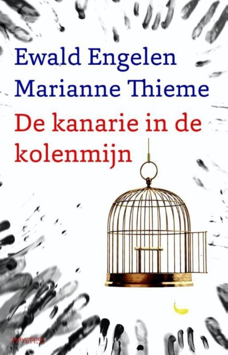 Marianne Thieme en Ewald Engelen. Prometheus, €19,95 Beeld
