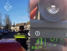 Politie gaat vaker snelheidscontroles uitvoeren in Monster