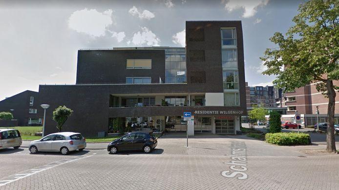 Wilgenhof in Eindhoven.
