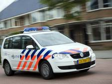 Politie in Scherpenzeel het minst vaak op tijd