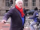 Rechtszaak verloren: Idioot, je fietst door rood!