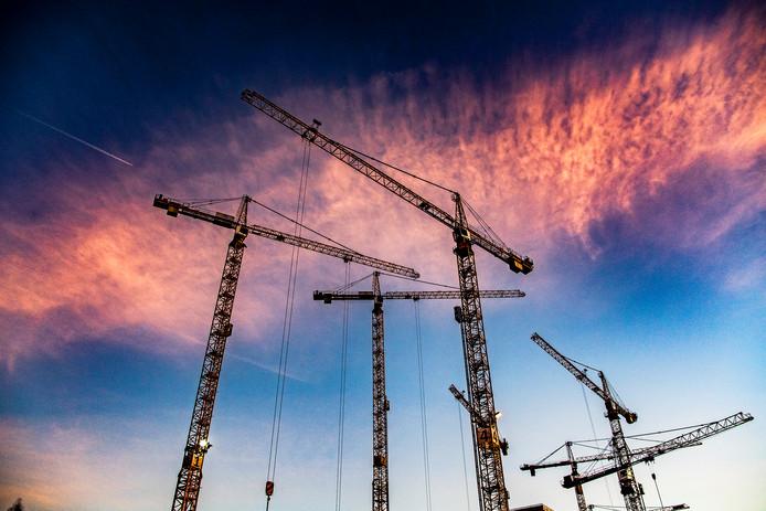 Overspannen situatie huizenmarkt zet woonwinkels onder druk
