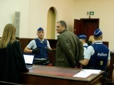 """Cinq ans de prison pour participation au """"casse du siècle"""" à Zaventem"""