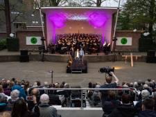 Oproep aan musici en kunstenaars: geef een solo-optreden in Eibergse openluchttheater
