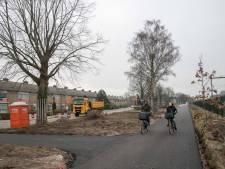 Meer ruimte in druk bereden straten Harderwijk