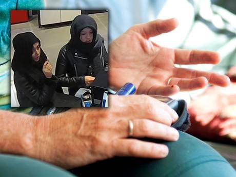 Politie waarschuwt: bloedprikbende slaat toe in heel het land