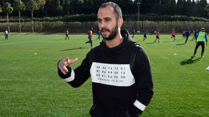 Eupen pakt opnieuw uit: Victor Vázquez keert terug naar onze competitie