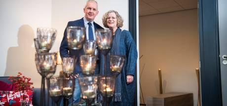Afscheidshuis De Oversteek in Apeldoorn na onzekere jaren klaar voor de toekomst
