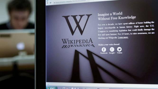 Steeds minder mensen schrijven mee aan Wikipedia